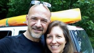 Kayaking in Smokey Valley Lake Kentucky