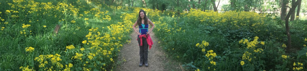 HIKING WITH YOUR HONEY: How to Get Your Sweetheart on the Trail